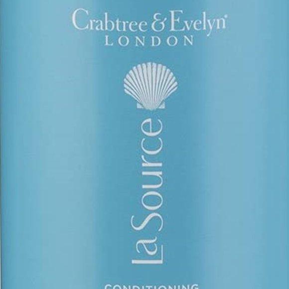 Crabtree & Evelyn La Source Hand Wash, 500 ml